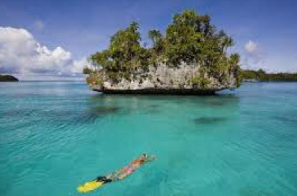 Diez destinos de buceo inolvidable