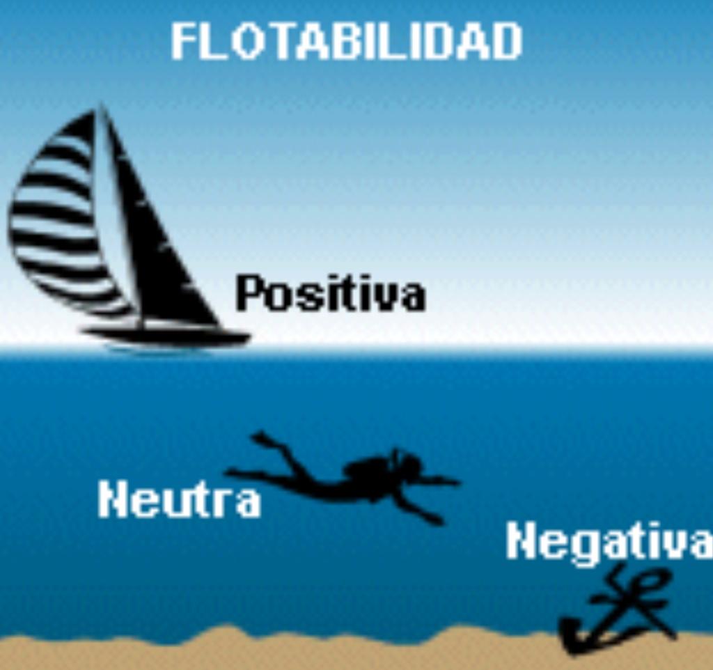 Física del buceo