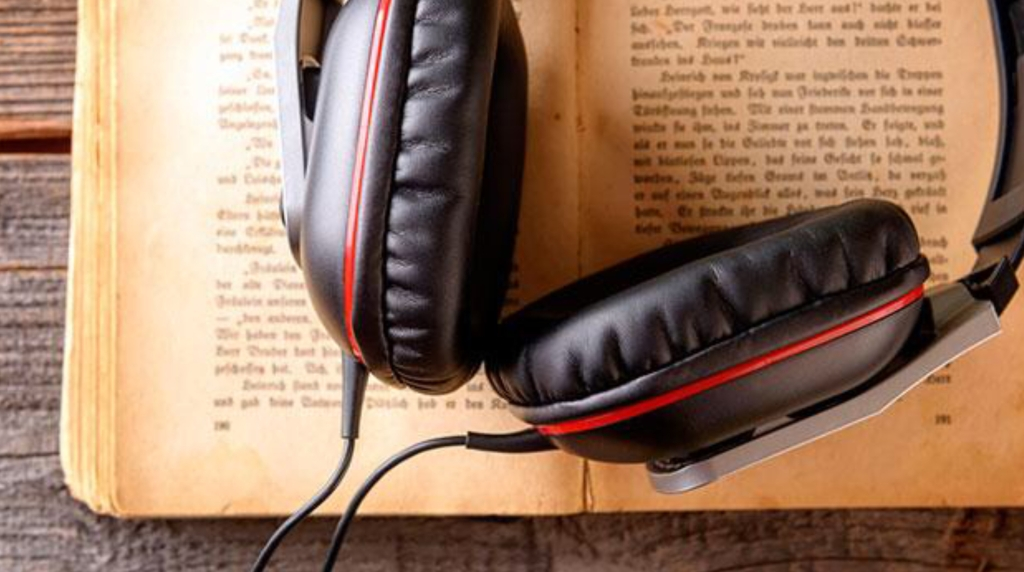 Audiolibros de buceo