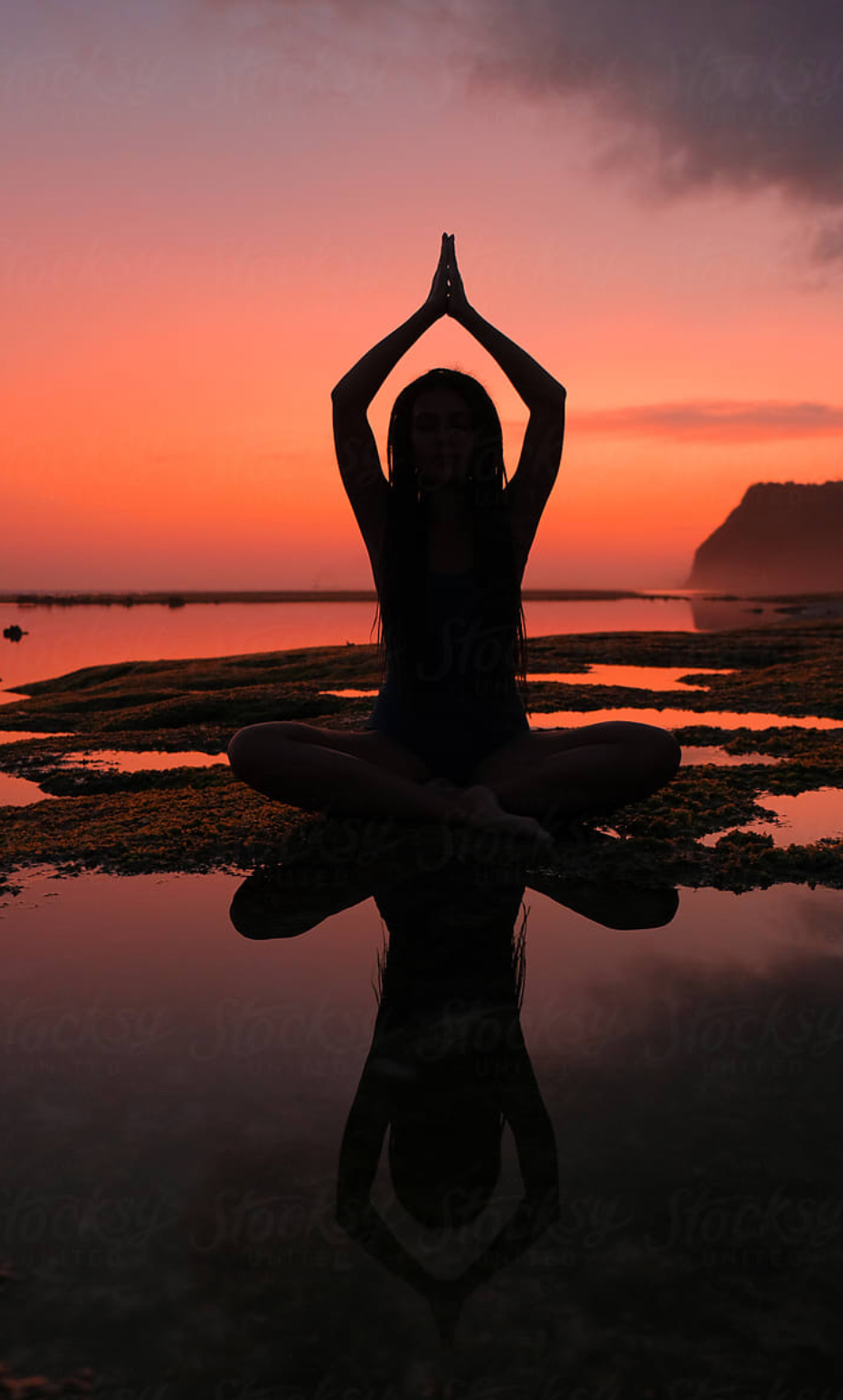 Yoga y buceo